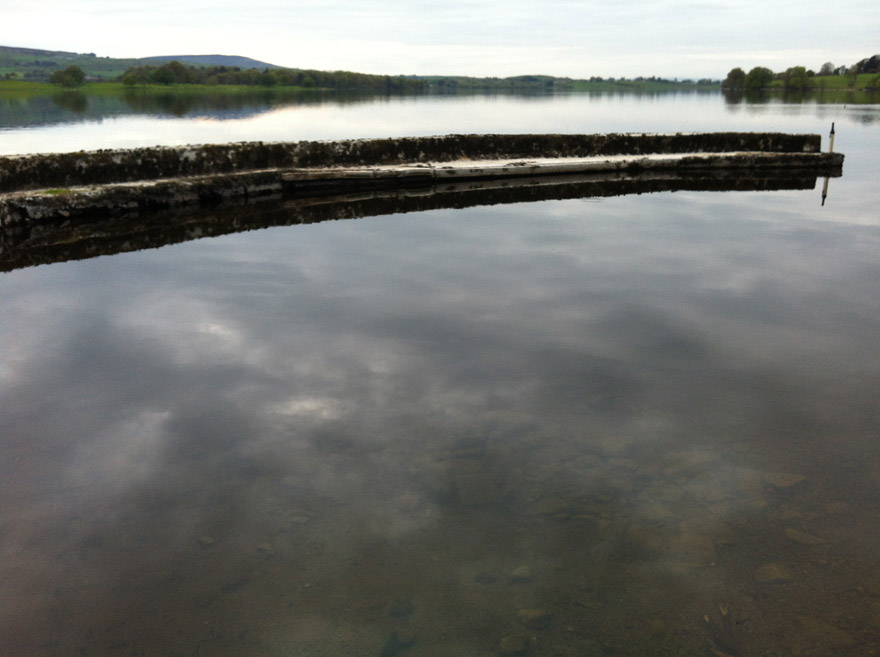 Lake-Arrow,-Sligo,-E