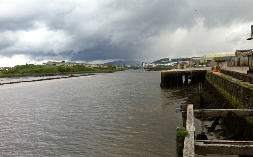 Sligo-Docks-river-east