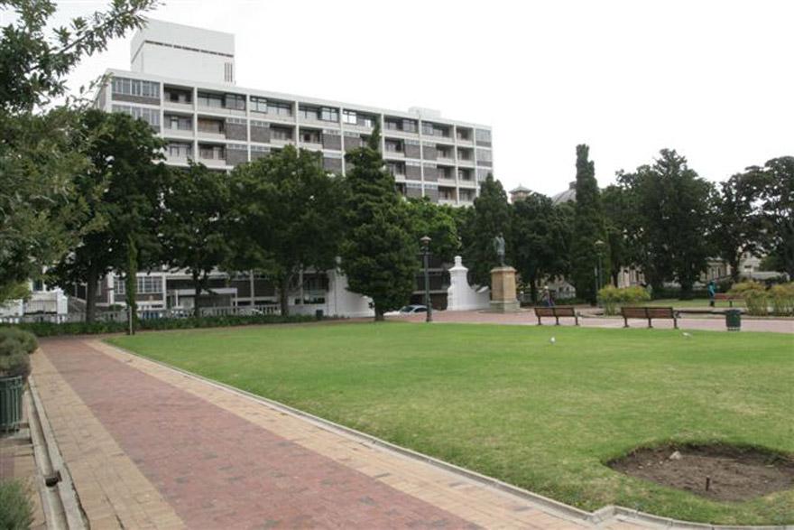 co-gardens