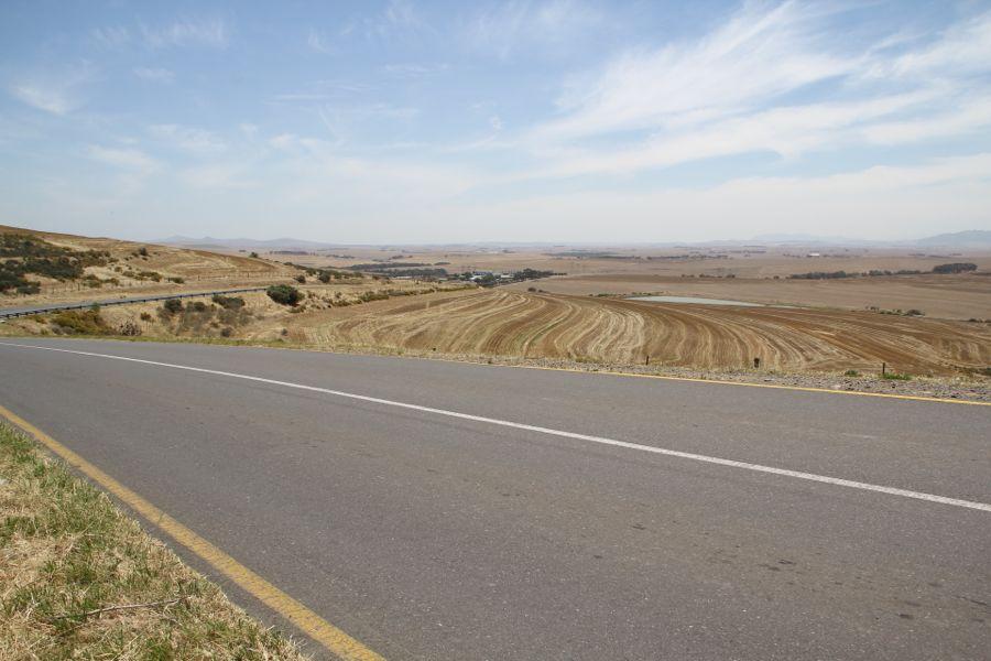Malanshoogte Road – 10