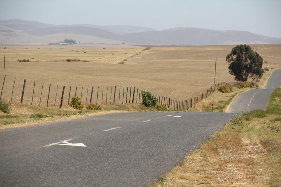 Old Malmesbury Kalbaskraal Road – 40