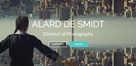 alard-de-smidt-website