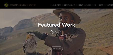 grant-appleton-website