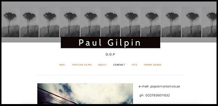 paul-gilpin-website